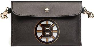 Women's Cuce Boston Bruins Huddle Up Hip Bag