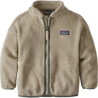Patagonia Cozy-Toasty Jacket - Toddlers'