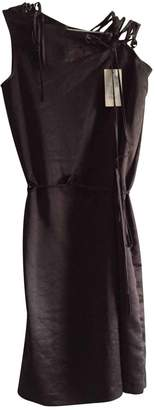 A.F.Vandevorst \N Brown Dress for Women