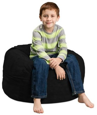 Chill Sack Kids Bean Bag Chair, Multiple Colors
