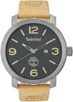 Timberland PINKERTON Watch beige/black