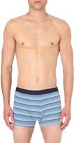 Derek Rose Striped jersey boxers
