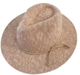 MARCUS ADLER Nubby Panama Hat