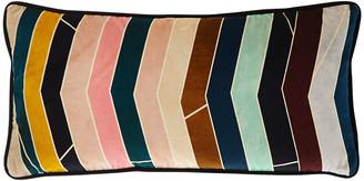 Christian Lacroix Pietra Dura Multicolored Pillow