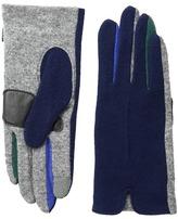Echo Touch Color Block Frchette Gloves