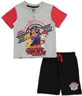 "Paw Patrol Little Boys' Toddler ""Yelp for Help!"" 2-Piece Outfit"