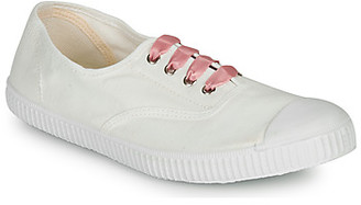 Chipie JOLACES women's Shoes (Trainers) in White