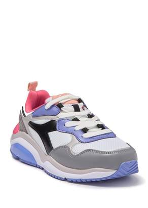 Diadora Whizz Run Wn Platform Sneaker