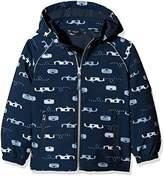 Name It Boy's Nitalfa Softshell Car Mz Fo Jacket