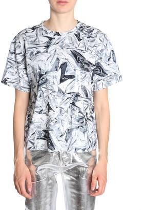 MM6 MAISON MARGIELA Regular Fit T-shirt