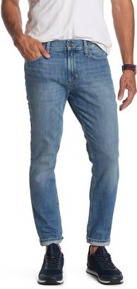 Hudson Ace Zip Fly Skinny Jeans