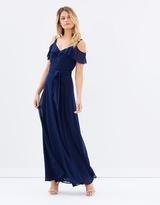 Review Flamenco Maxi Dress