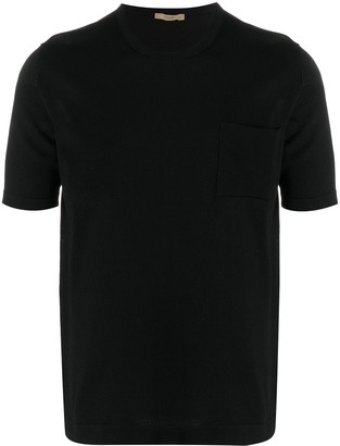 Nuur knitted T-shirt