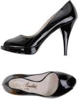 Stefano Branchini Pumps