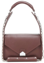 Balenciaga Tool leather shoulder bag