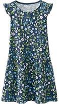 Uniqlo Girls LIBERTY LONDON Short Sleeve Dress