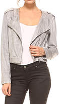 Tcec The Elle Moto-Jacket