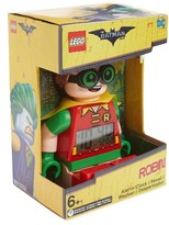 Lego Infant Batman Movie Robin(TM) Alarm Clock