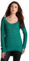 BCBGeneration Women's Cozy Pullover Sweater