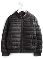 Moncler 'Garin' padded coat - kids - Feather Down/Polyamide - 4 yrs