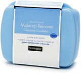 Neutrogena Make-up Remover Cleansing Towelettes 25 ea by AB