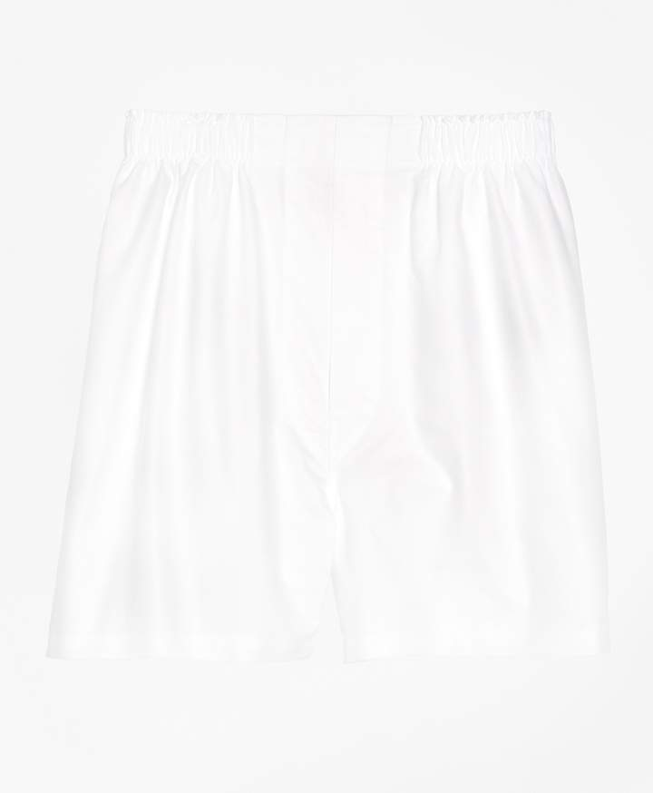 Brooks Brothers Slim Fit Oxford Boxers