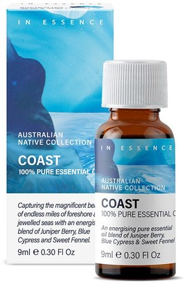 In Essence Australian Native Collection Coast Essential Oil Blend 9ml