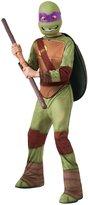 Rubie's Costume Co Teenage Mutant Ninja Turtles Donatello - Small (4-6)