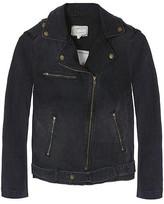 Current/elliott The Biker Jacket