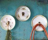 Vintage China Hooks