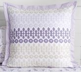 Pottery Barn Kids Margot Geo Print Quilt