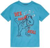 Arizona Short-Sleeve Graphic T-Shirt - Preschool