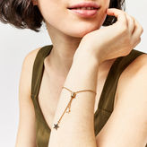 Warehouse Drawchain Star Bracelet