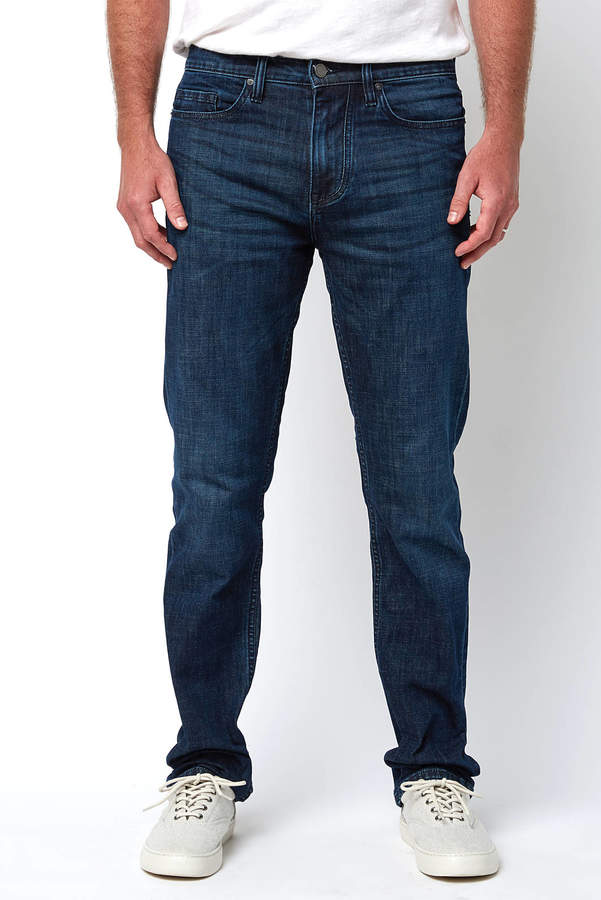 Stanton Slim Straight Leg Jean