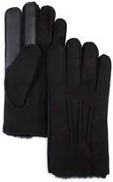 UGG Sheepskin 3-Point Tech Gloves