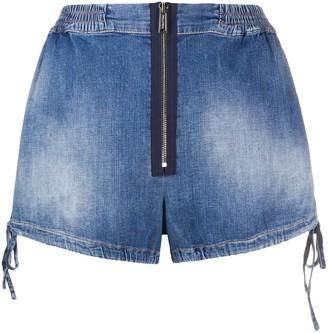 DSQUARED2 Denim Short Shorts