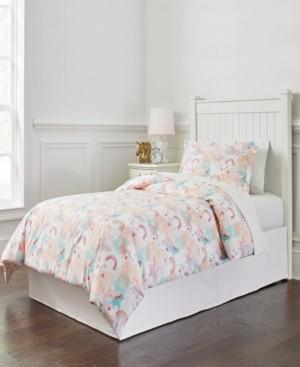 Celeste Home Luxury Weight Cotton Flannel Sheet Set King Bedding