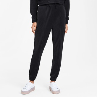 Puma Downtown Women's Tapered Sweatpants