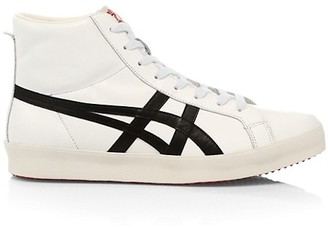 Onitsuka Tiger by Asics Men's NIPPON MADETM Fabre High-Top Sneakers