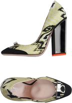 Giambattista Valli Pumps