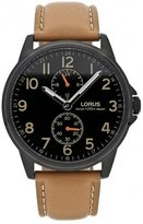 Lorus R3A03AX9 men's quartz wristwatch