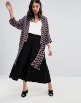 Only Studio Art Open Kimono