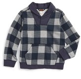 Tea Collection Toddler Boy's Kanpai Pullover