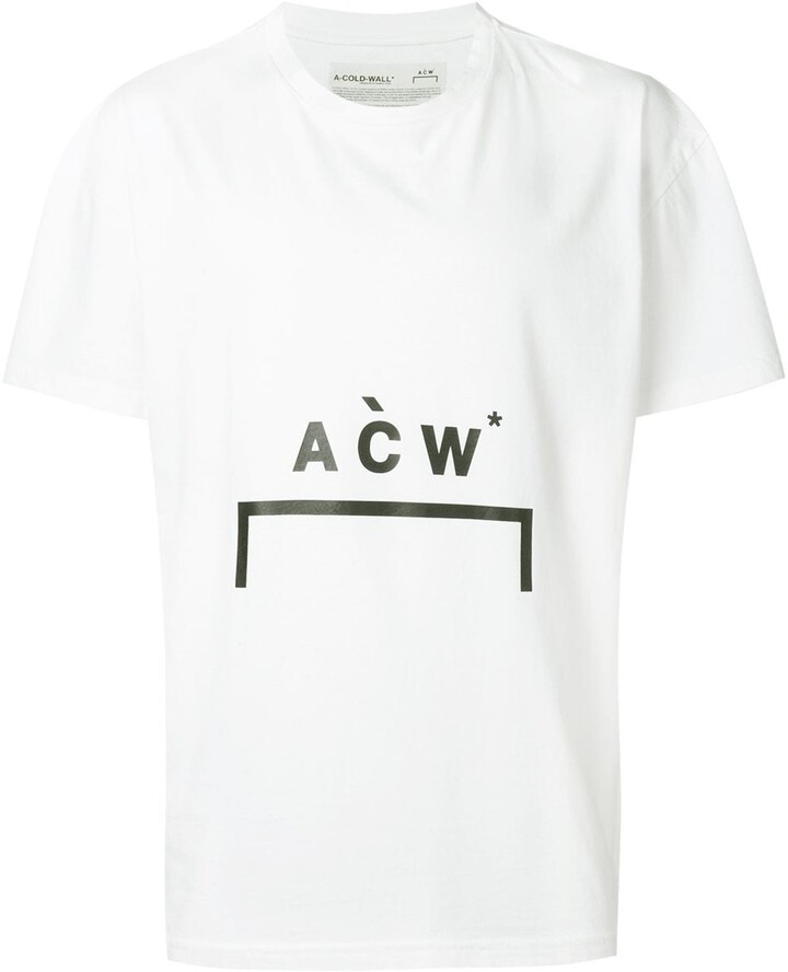 09738cca8 A-Cold-Wall* Men's Tshirts - ShopStyle