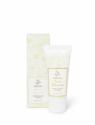 Forever New Hand and Body Lotion 60ml - TIARE FLOWERS - 00
