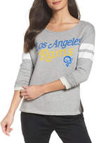 Junk Food Clothing NFL Los Angeles Rams Champion Sweatshirt