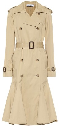 J.W.Anderson Cotton trench coat