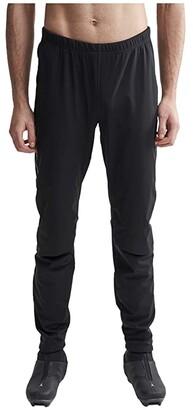 Craft Storm Balance Tights (Black) Men's Clothing