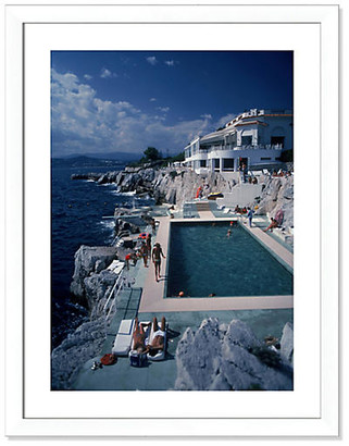 +Hotel by K-bros&Co Photos By Getty Images Slim Aarons - Hotel du Cap Eden-Roc - Photos by Getty Images Art