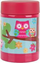Stephen Joseph Owl Hot & Cold Thermos